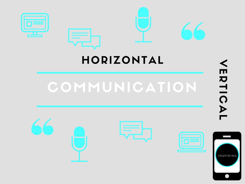 Horizontal and Vertical Communication – what are these ...