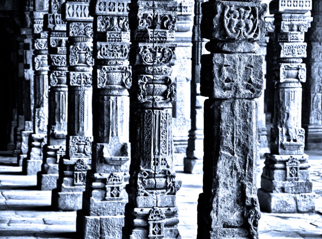 Identity Pillars
